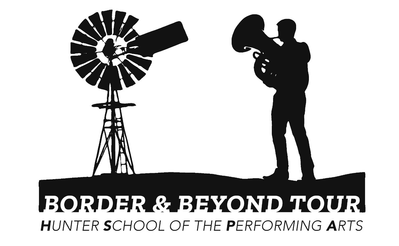 Border and Beyond logo